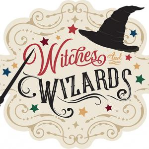 Witches and Wizards♪