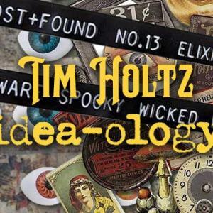 Timさま2020ハロウィン Idea-ology
