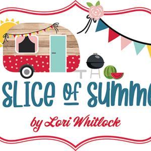 Echo Park A Slice of Summerコレクション♪