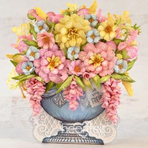 Heartfelt Creations Floral Shoppeコレクション♪