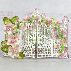 Heartfelt Creationsの Sweet Magnolia コレクション♪