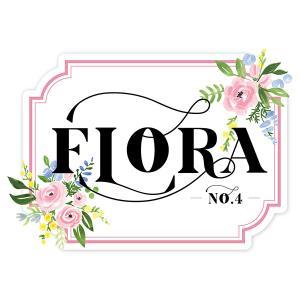 Carta Bella Flora No. 4コレクション♪