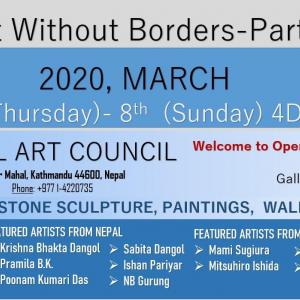 Art Without Borders-Part4