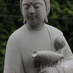 繋がれる感覚 【 石像彫刻 】