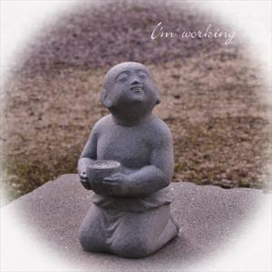 【 優しい空間 】 仏像彫刻