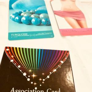 枠にとらわれずカードを見て自分の感覚で感じ取って質問を作れるのがいい