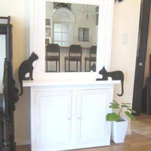 リメイクで家具や戸を作り変える