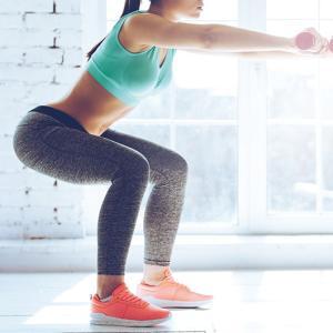 【中目黒美容整体&パーソナルトレーニング 】美脚になりたいならキツ過ぎるトレーニングはNGです!