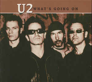 What's Going On  / U2