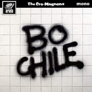 「暴動チャイル(BO CHILE)」ザ・クロマニヨンズ