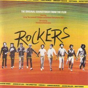 We a rockers / JACOB MILLER