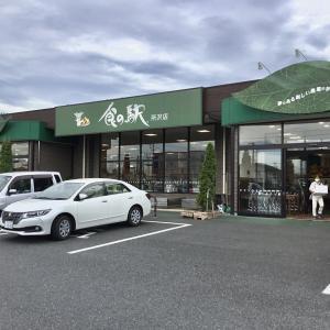 本日より、食の駅 所沢店さまで ラッキーパンダうどん 販売開始です...☆彡