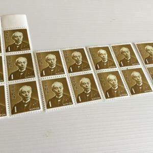 70年ぶり、ぽすくま の限定1円切手シート買ってきました...♪♪