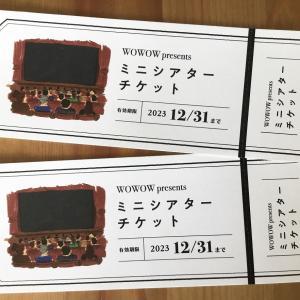 【 格安チケット 】 川越スカラ座・ミニシアター ペアチケットです...☆彡