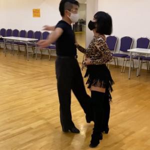 ダンスを学べる事♡練習できる事♡