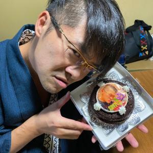 前田先生の誕生日☆☆☆