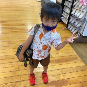 SHEINの子供服♡
