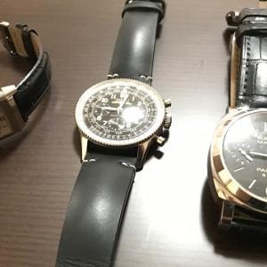 テレワーク(リモートワーク)で腕時計が大活躍?!