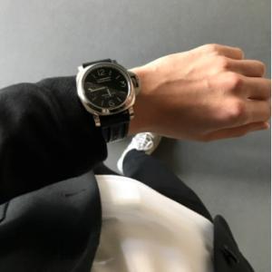 腕時計を購入する際の、こだわっていきたいところ!!