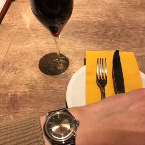 作り手(独立時計師・浅岡肇さん)が見える時計 クロノトウキョウ ブルズアイ(CHRONO TOKYO BULLSEYE )