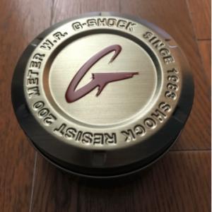 【レビュー】CASIO G-SHOCK DW-5600E-1V スピードモデル その1