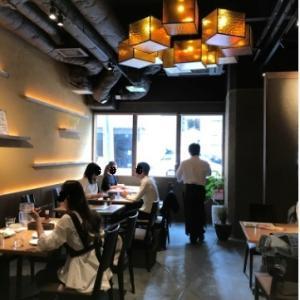【堀江・ランチ】トッサ・ジ・クラッサン 土佐の食材を使ったお店です!!