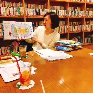 2月26日(水)午前 絵本のチカラで子育てが3倍楽しくなる! おうち絵本講座♪  武庫之荘駅近