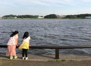 2020年春のゆすい姉妹は…