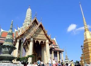 タイのバンコクに行ってきた感想と2019年現在の各事情をレポート!バンコクは「南国の新宿」だった!?