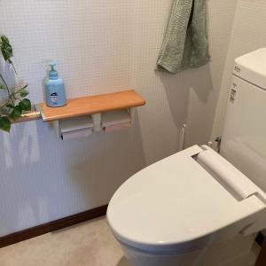 キンライサーさんでトイレ交換