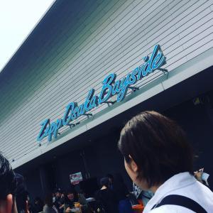 1st LIVE TOUR [SINGularity]@大阪(ネタバレ有り)