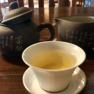 日本全国茶館めぐり-茶坊 玉蘭(熊本県熊本市)