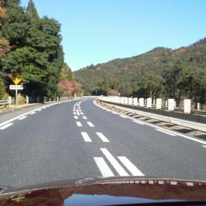 ぐるりドライブ。吉和~山口地ビール~萩~益田~六日市~吉和