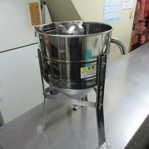 NEW 洗米機 (^^)