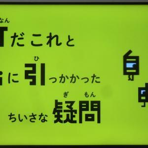 06552355 自由研究55(ゴーゴー!)
