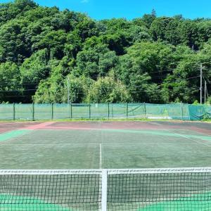 テニスは理屈で考え方が絶対上達します!