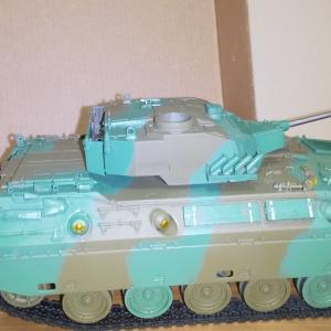 89式装甲戦闘車 製作記20191024