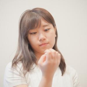 あなたは、手爪のお悩みを相談できる人はいますか?