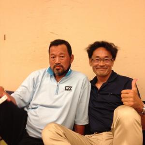 中野先生…ありがとうございました!