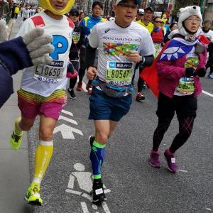 東京マラソン中止…参加費