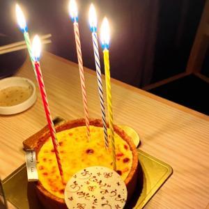 誕生日の日は「いつも通り」と「意外な出来事」が混在…