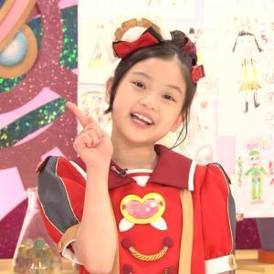 【画像 111枚!】 クックルン アユ 川瀬翠子 かわせすいこちゃん 8才・小学3年生 「ゴー!ゴー!キッチン戦隊クックルン」 動画あり 2020年12月