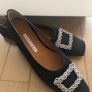 pippichicの靴が来たー^_^
