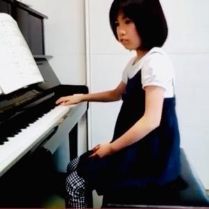 小学生のためのピアノ脱力法メソッド☆キッズフォローアップ講座全5回修了しました