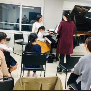 小学生のためのピアノ脱力法とフィンガートレーニング