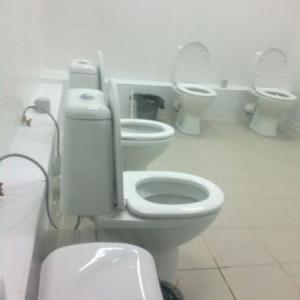 トイレにいっといれの巻