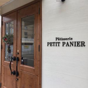 パティスリー PETIT PANIER