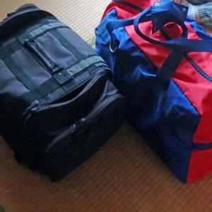 今週出発の北海道ツーリングに向けて最終準備
