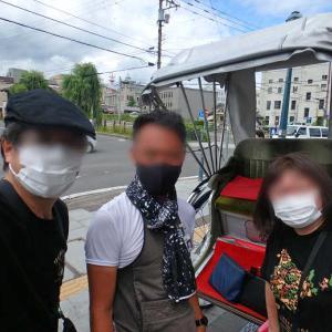 北海道ツーリング9_小樽市内観光