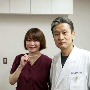 テスリフトソフトの勉強会 田中亜希子先生をお招きして。